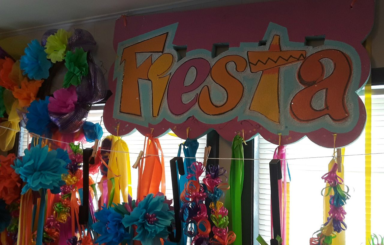 San Antonio preps for Fiesta 2018
