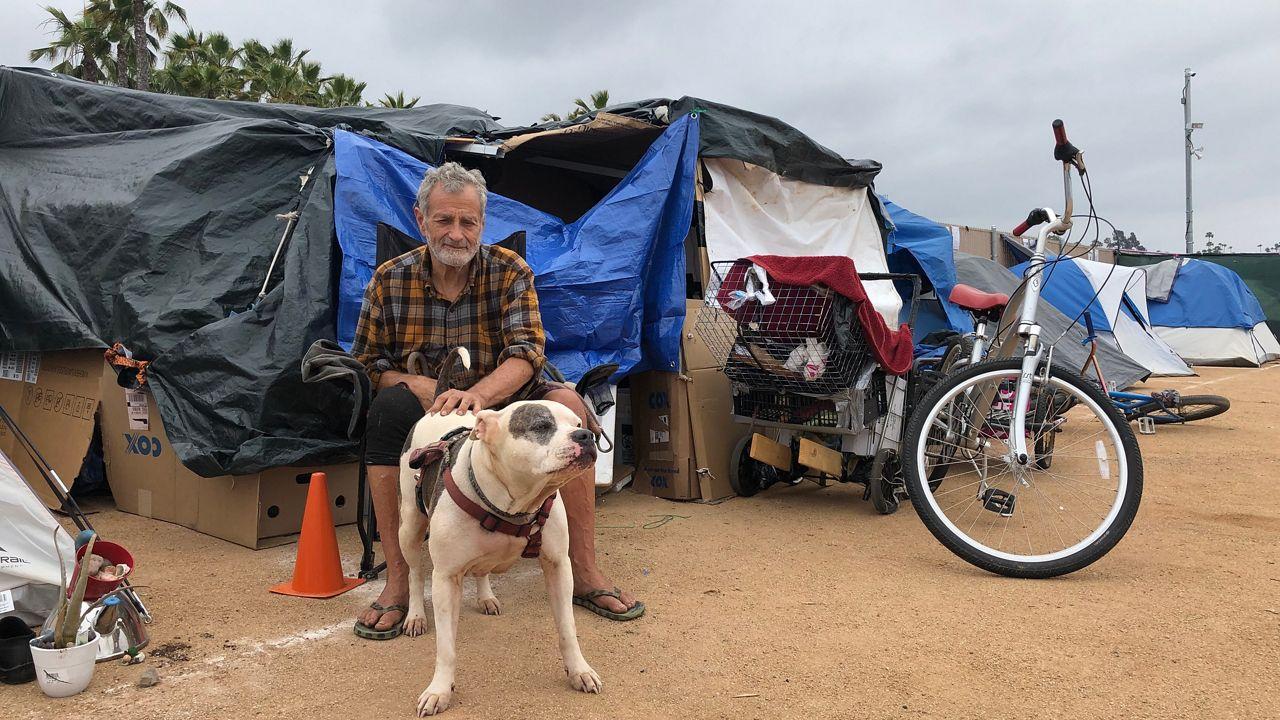 Homelessness | Spectrum News 1