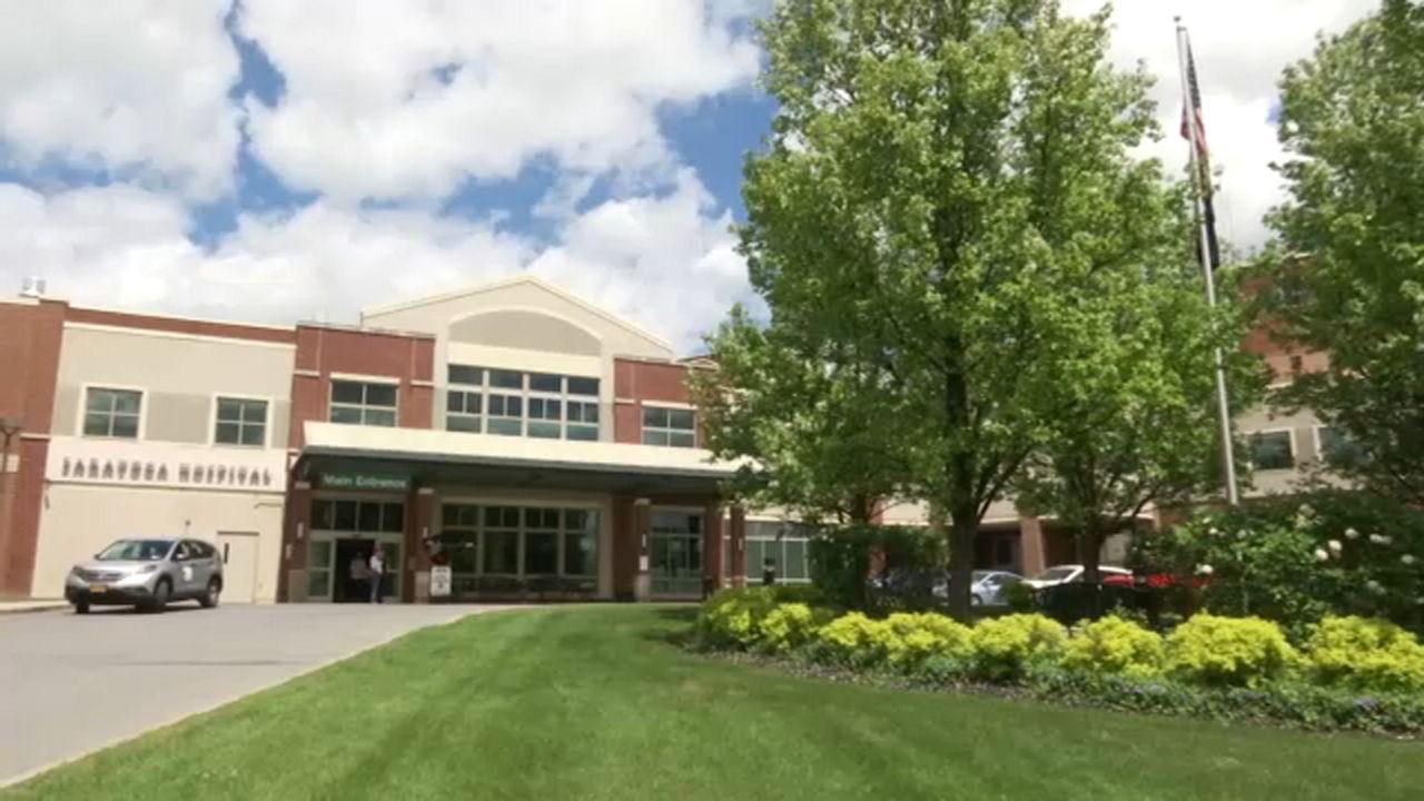 Saratoga Hospital Rezoning Proposal