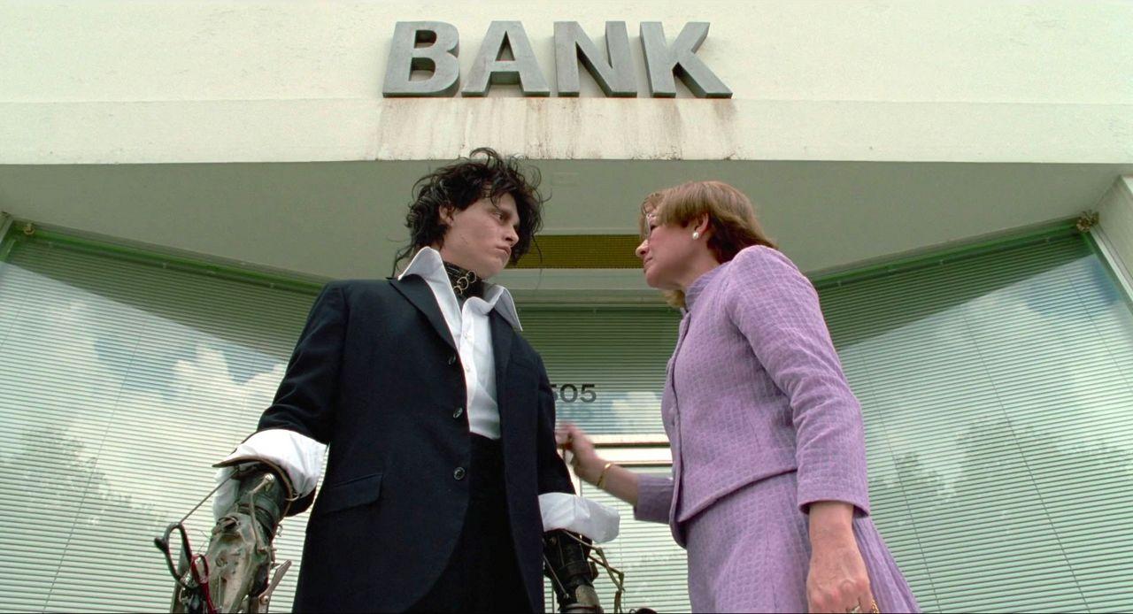 scissorhands bank