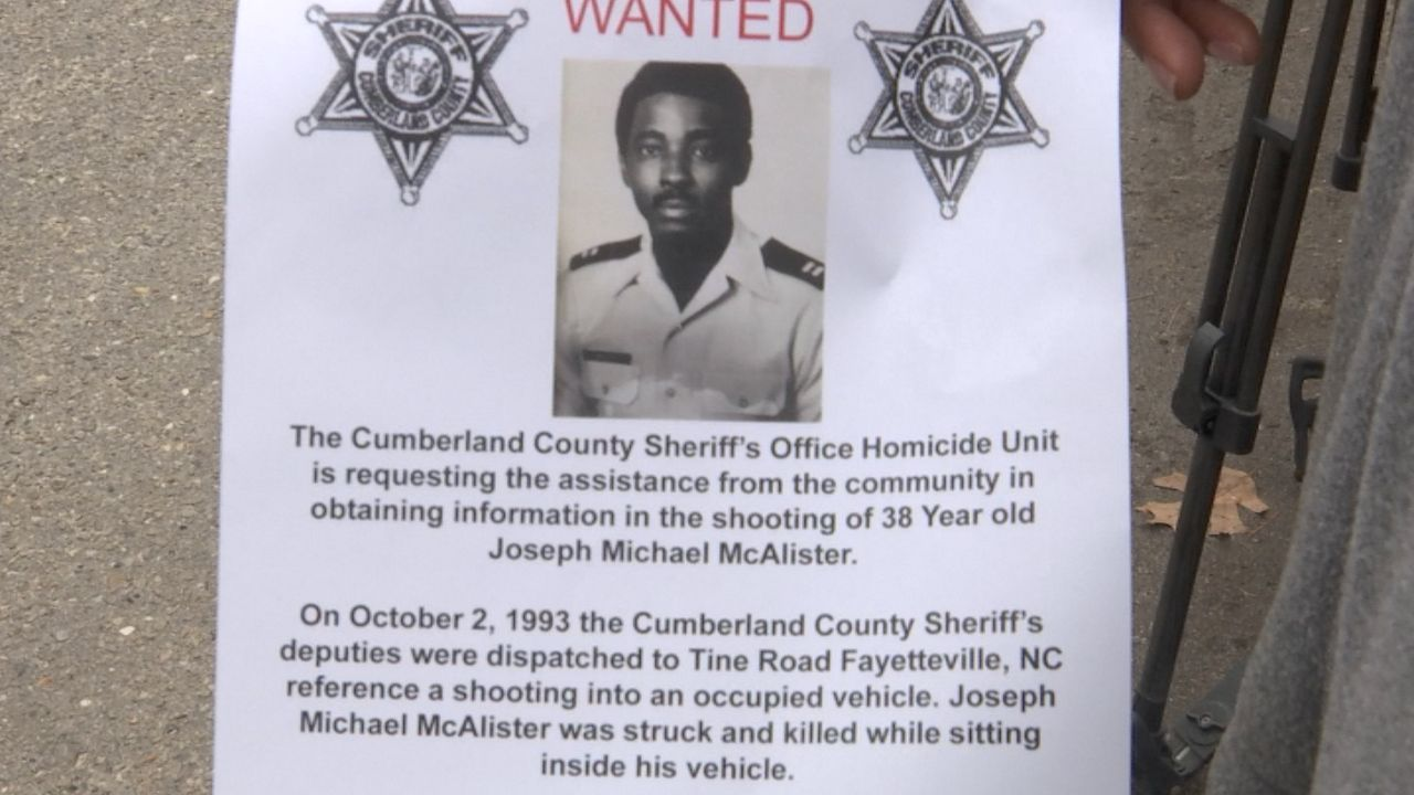 Investigators Hopeful to Close Cold Case After 25 Years