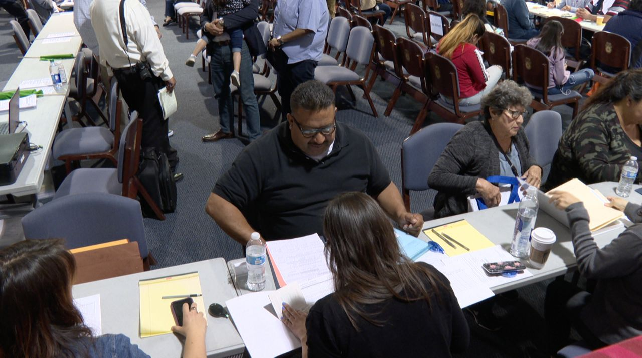 Teamsters Union Provides Help Toward Citizenship