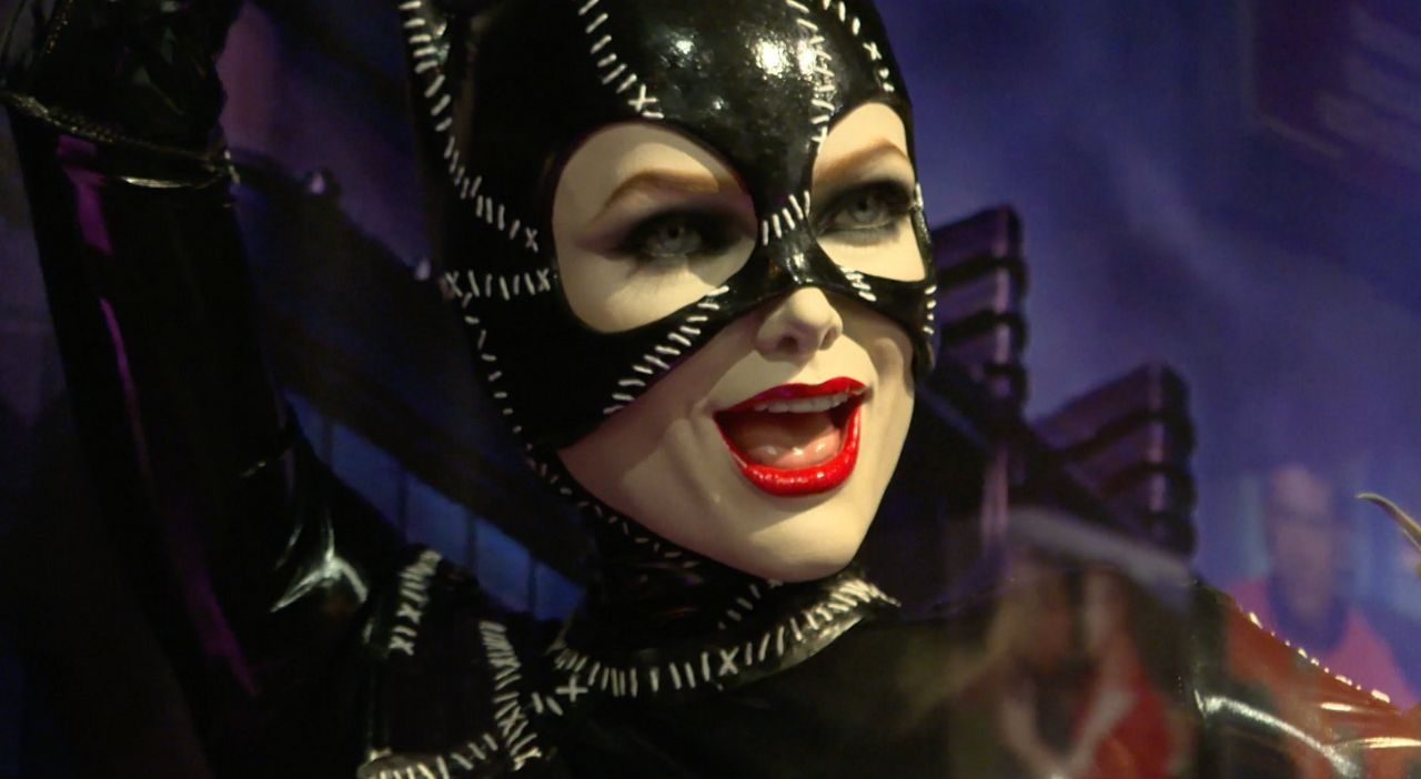 Catwoman's Importance in Batman Beyond