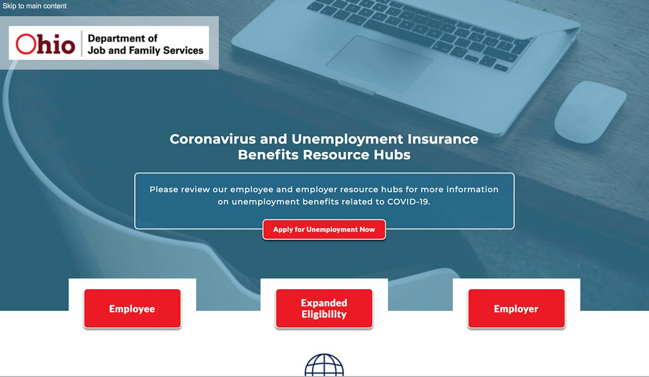 Tips For Ohioans Still Trying To File Unemployment