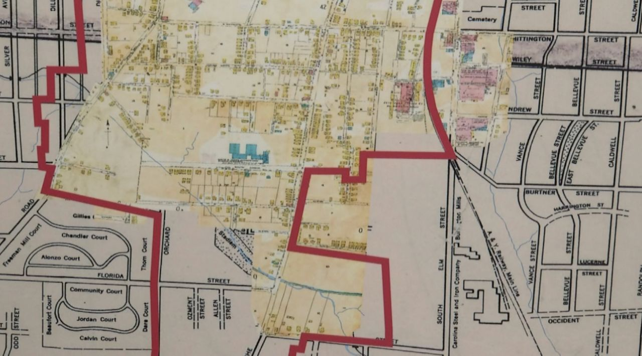 A History of Redlining and How Its Impacts Are Still Being Felt Today
