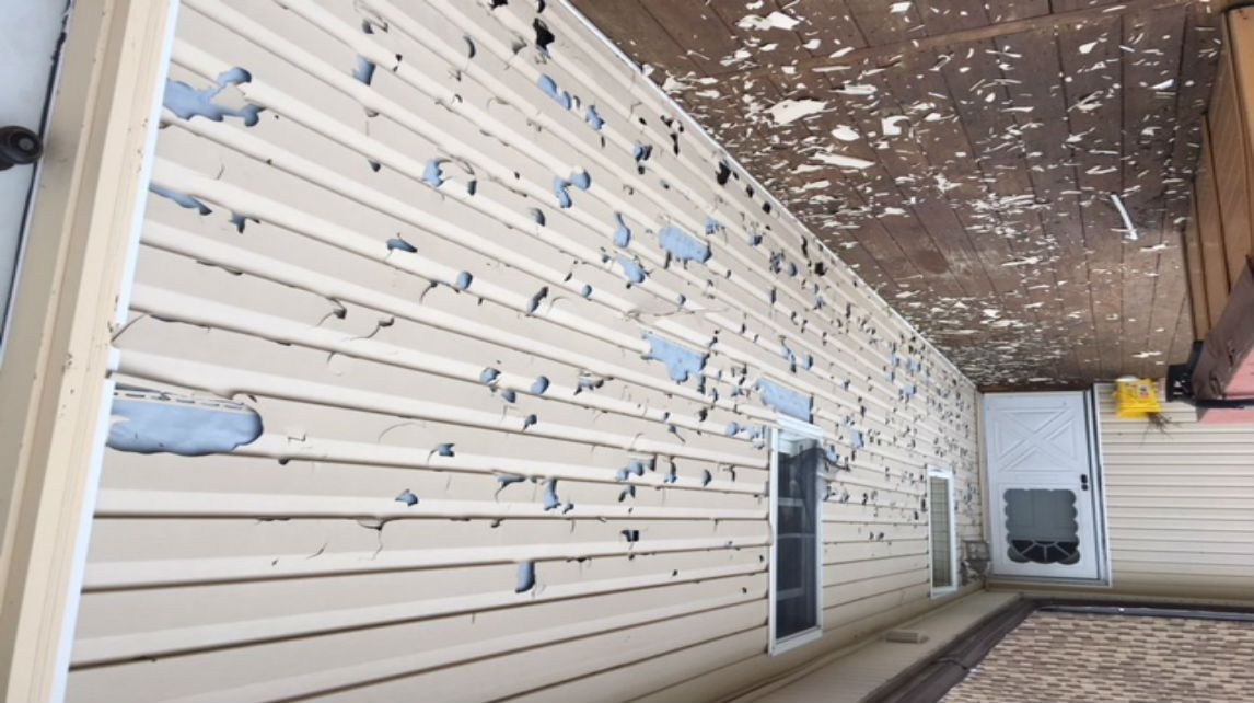hudson valley storm damage