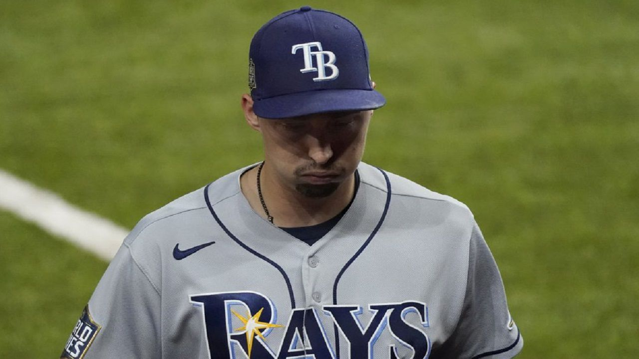 Rays Fans Still Celebrating Team Despite Disappointing Finish