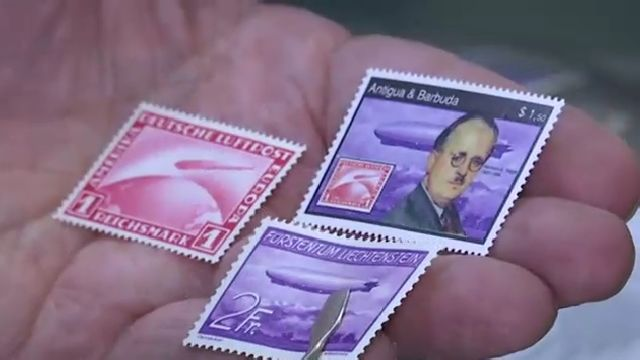 NYC stamp collectors stick together in the digital age