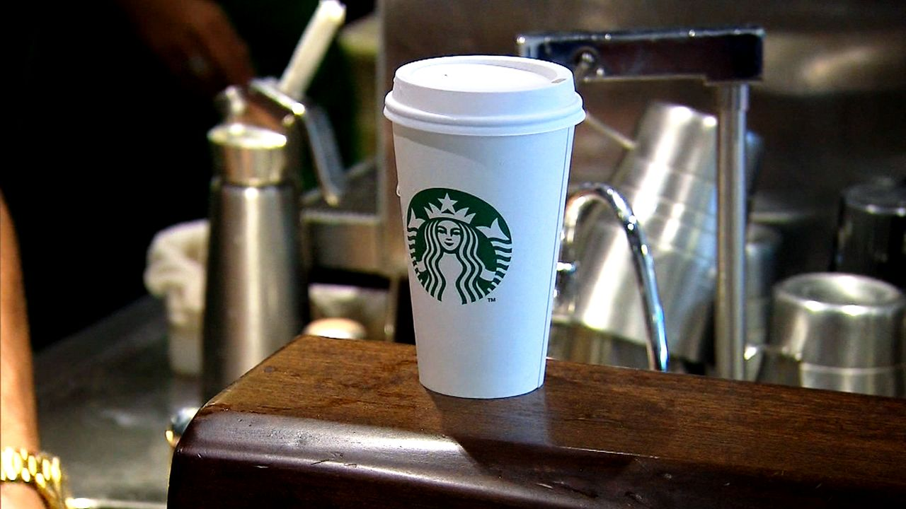 Starbucks Sued Over Potentially Fatal Pesticides in Manhattan Stores