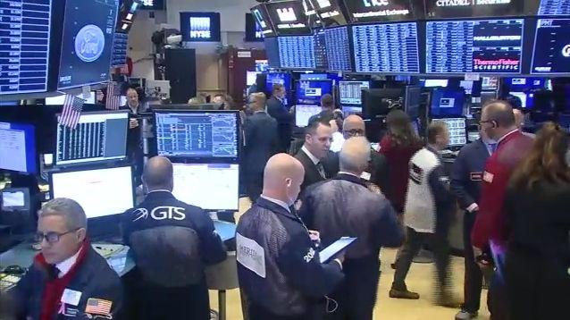 Markets shudder again on virus fears, extending recent rout