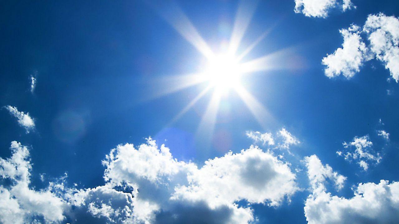 Does Sunlight Kill Coronavirus?