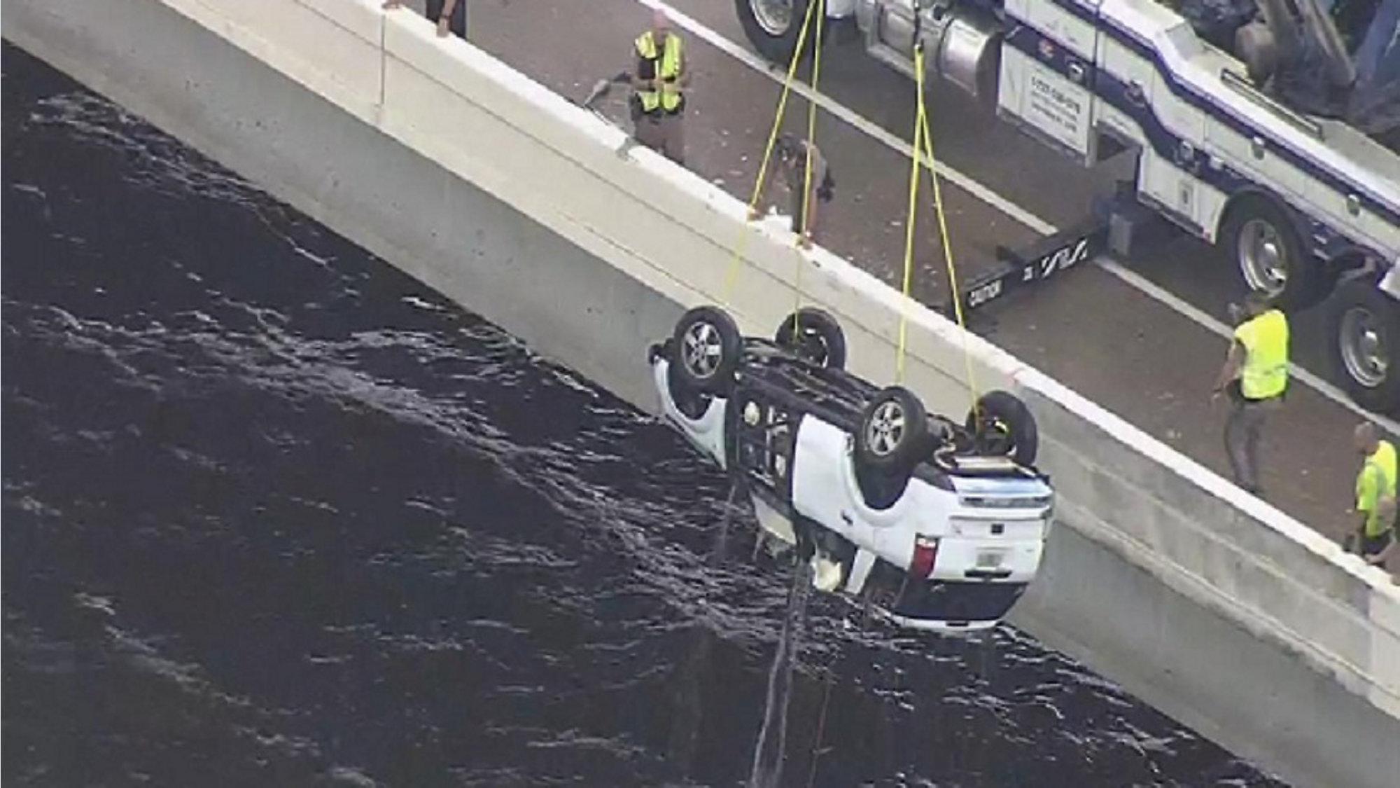 Traffic News | Tampa Traffic News| Spectrum Bay News 9