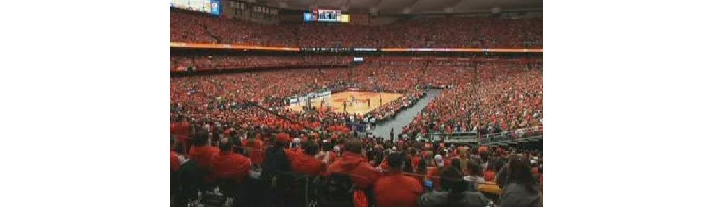 Changes In Syracuse University Dealings With Student Athletes