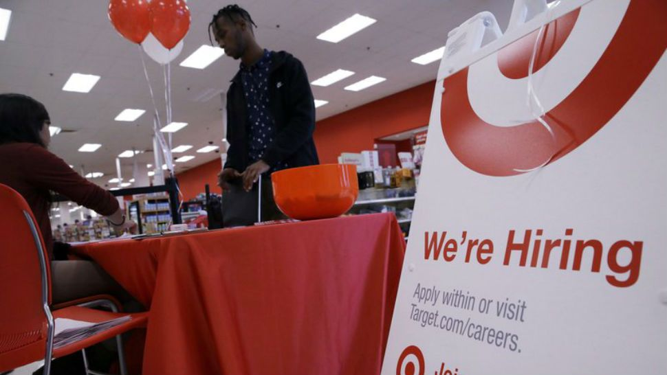 Target Raises Starting Pay To 12 An Hour