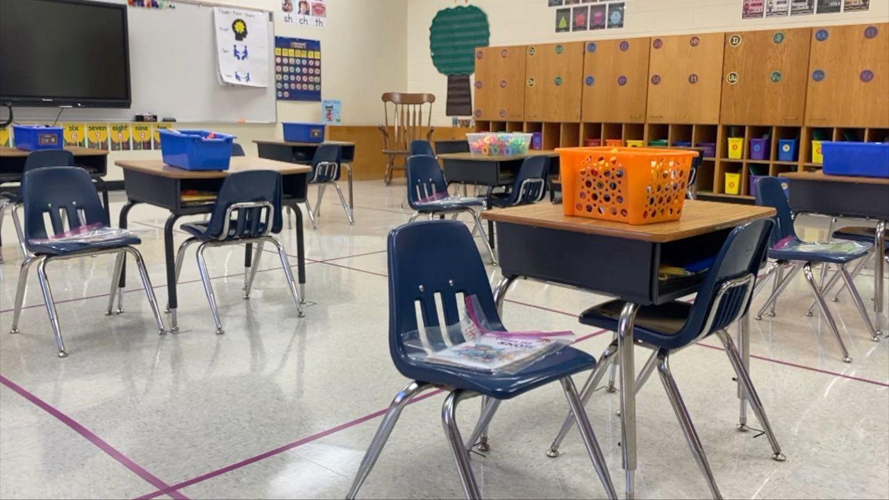 N.C. college sees rise in enrollment for teaching program