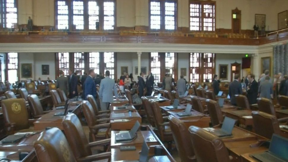Texas House Advances Plan to Let Voters Decide on More CPRIT Funding