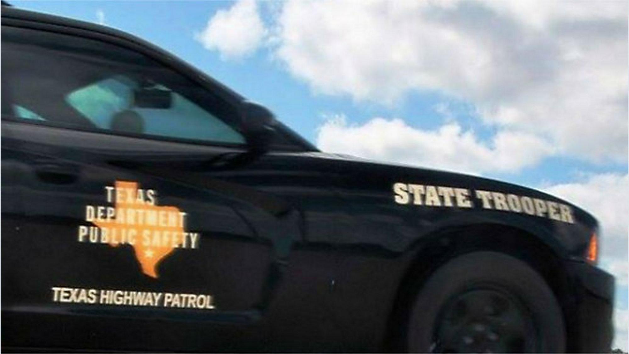 Unworn seatbelt leads to drug bust in Texas Panhandle