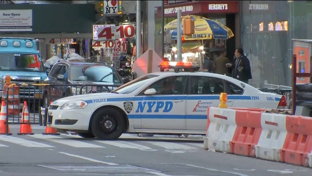 Workers at Times Square business worry about safety after shooting