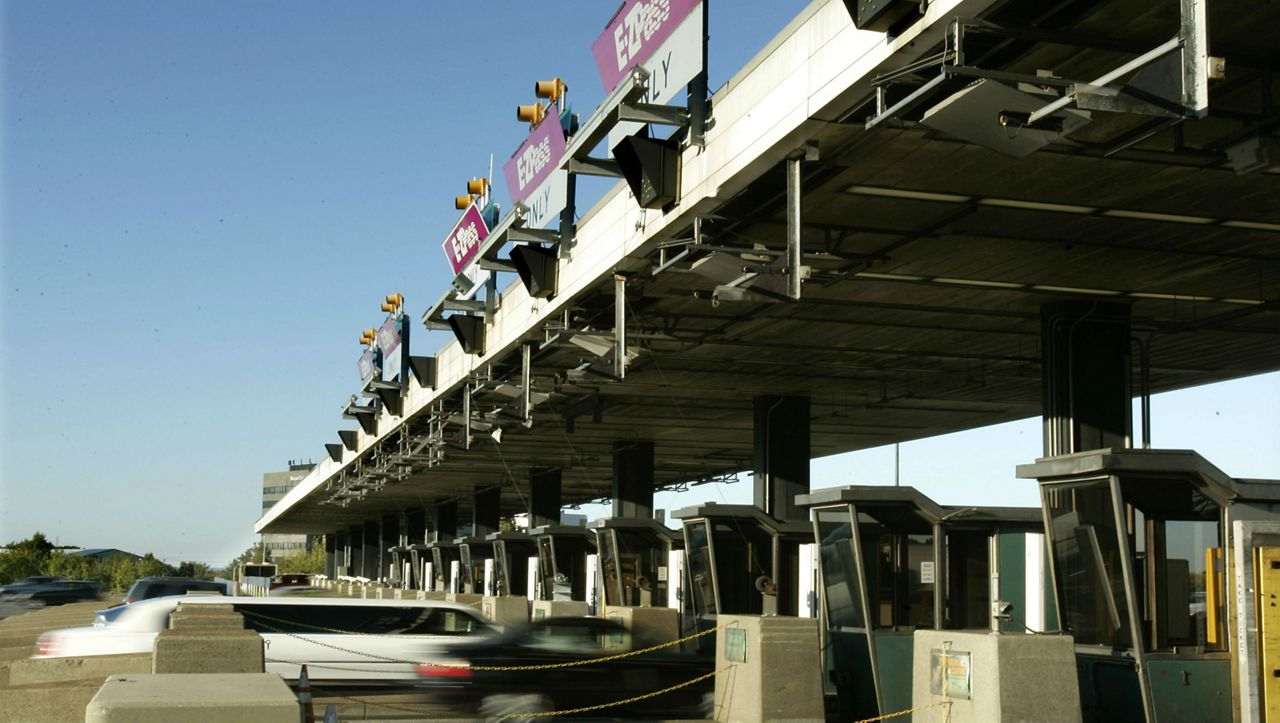 When Will Thruway Cashless Tolls Come to Central New York?