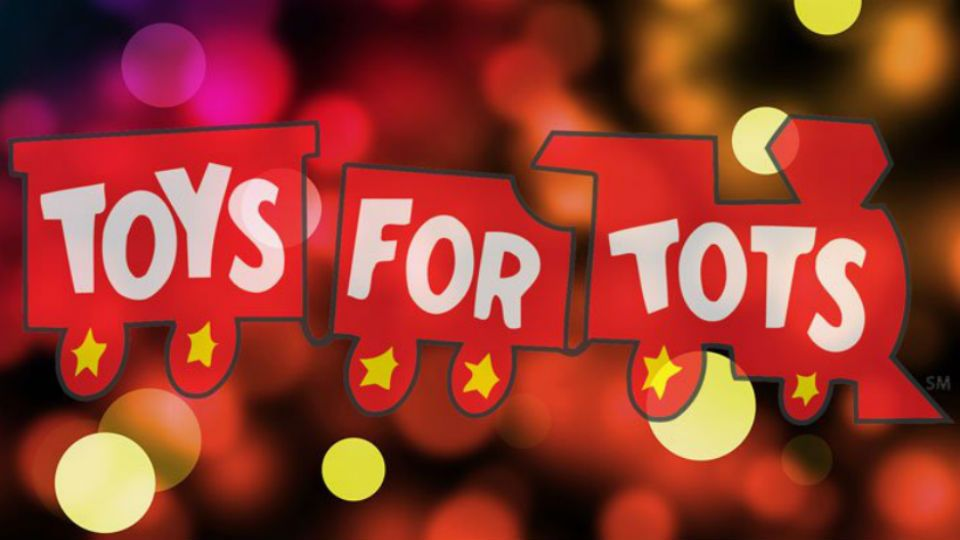 2019 greater rochester toys for tots campaign