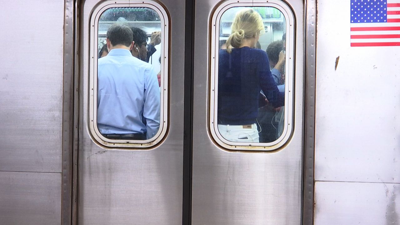Tourist Grazed by Bullet at Brooklyn Subway Stop