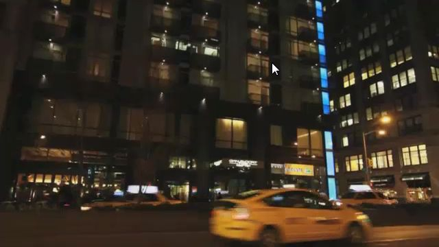 New York City Travel Pkg