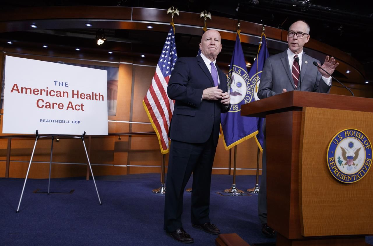 health care replacement bill - HD1280×844