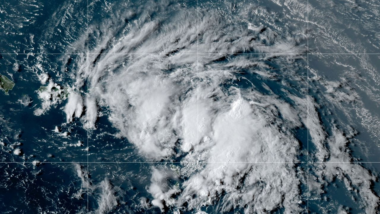 Florida Governor Requests Emergency Declarations Ahead of Laura