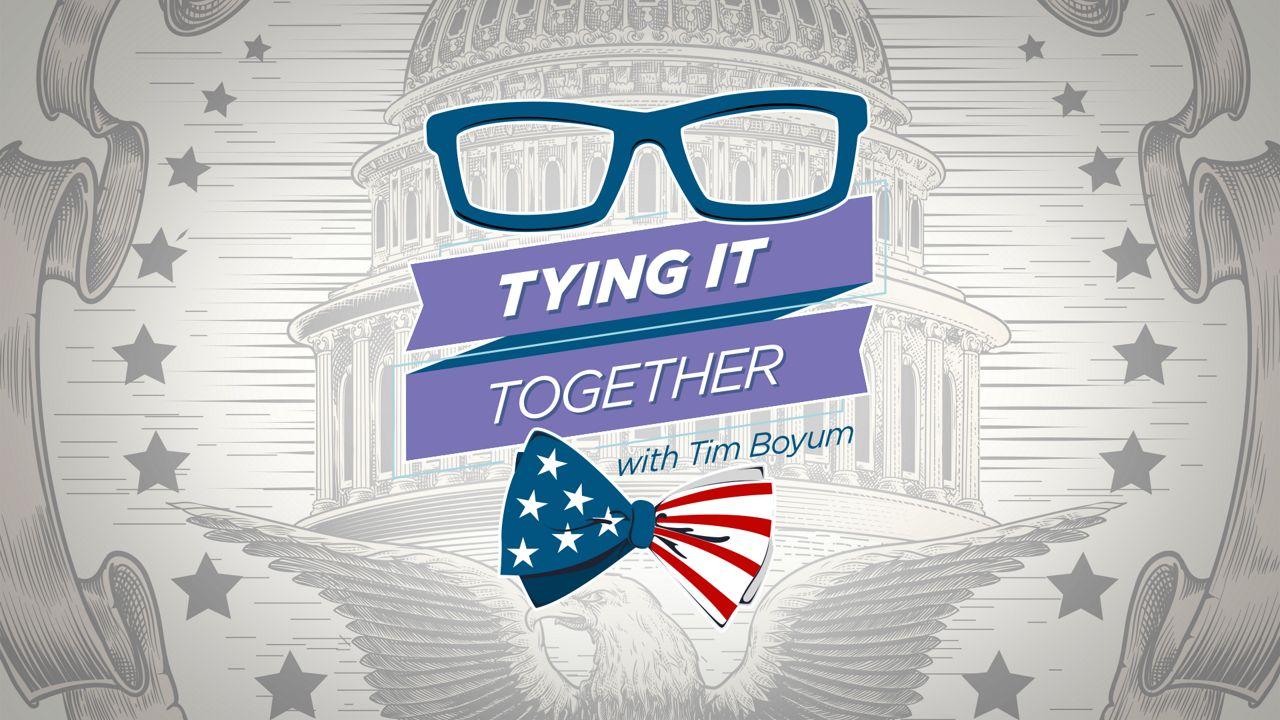 Tying it Together with Tim Boyum | Spectrum News