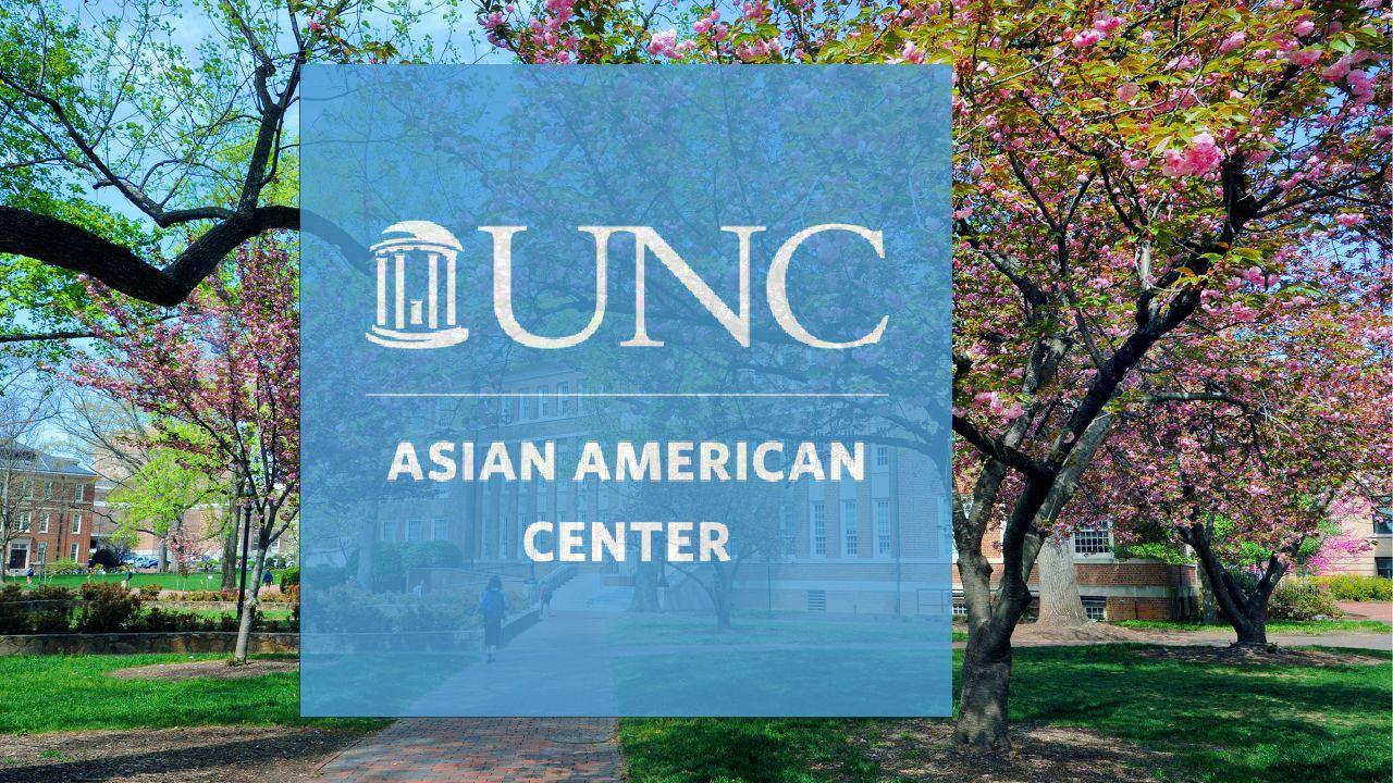 spectrumlocalnews.com: UNC Asian American Center Holds Virtual Kickoff