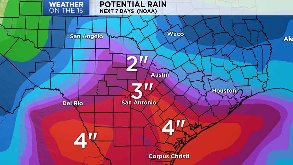 Tropical eny heading towards Texas with rain on katy texas weather map, nashville tennessee weather map, schlitterbahn corpus christi map, edinburg texas weather map, denton texas weather map, midland texas weather map, corpus christi city map, austin texas weather map, columbus ohio weather map, houston texas weather map, orlando florida weather map, corpus christi on a map, dallas texas weather map, corpus christi tx map, orange texas weather map, baton rouge louisiana weather map, lubbock texas weather map, corpus christi road map, cleveland ohio weather map, corpus christi zip code map,