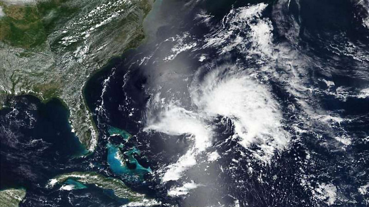 Weather Blog: Could the Atlantic Tropical Season Get Busier?
