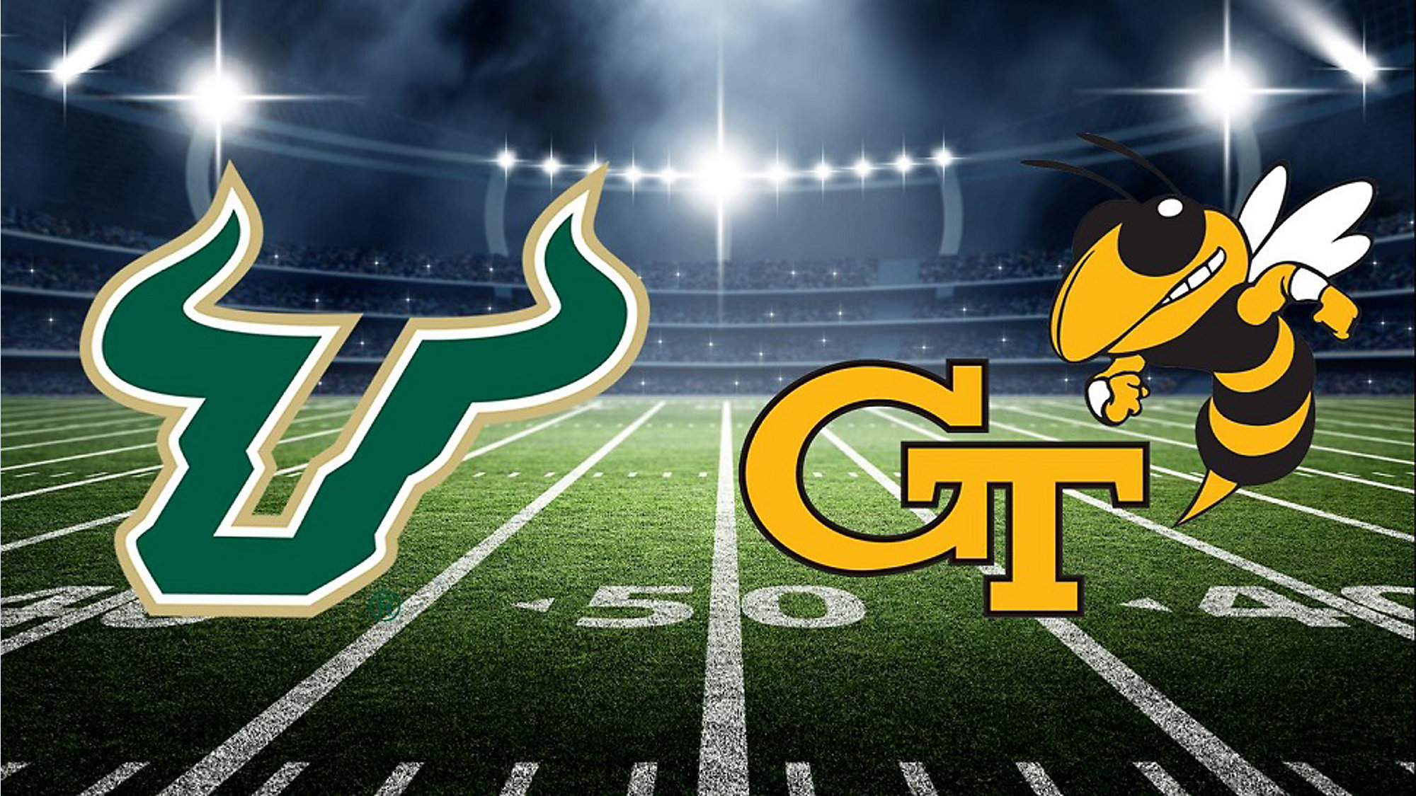 USF faces road test vs  Georgia Tech: Preview and Prediction