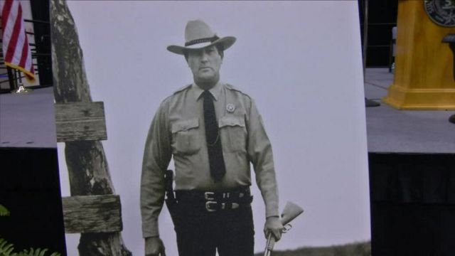 Legendary West Texas Ranger, Author, Actor Dies at 80 |Texas Ranger Joaquin Jackson