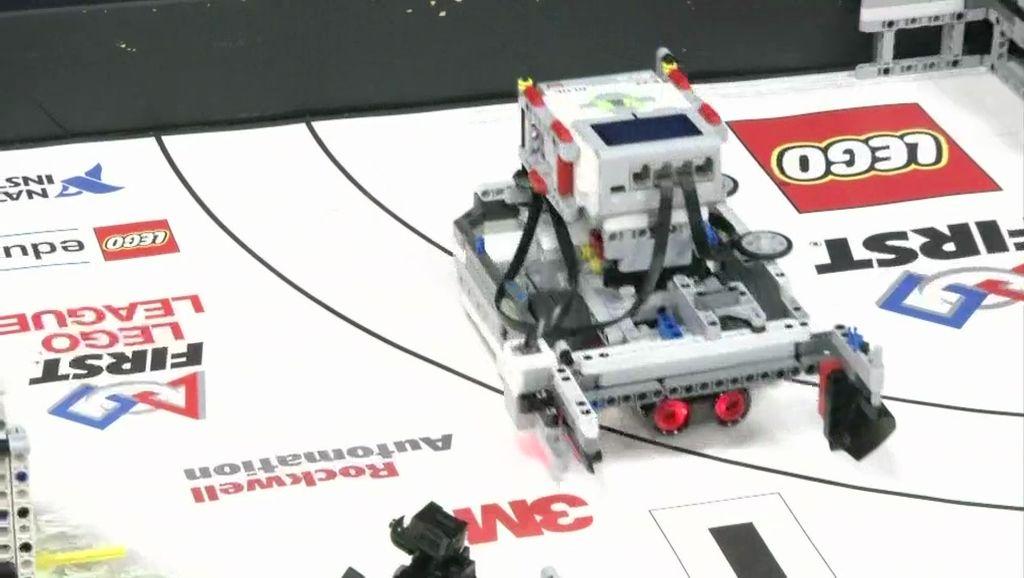 Lego Robotics Staten Island