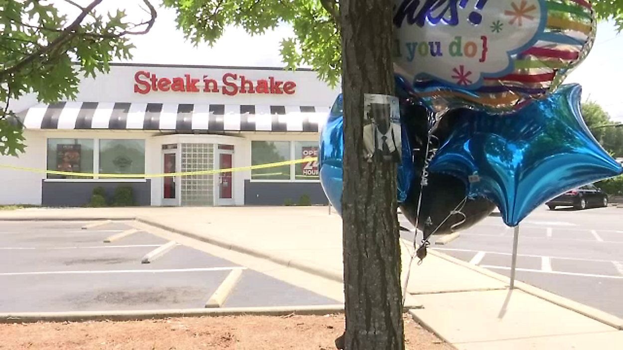 911 Calls from Deadly Steak 'N Shake Shooting