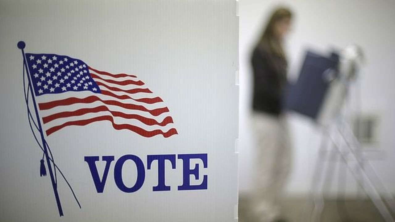Deadline for voter registration is in a week