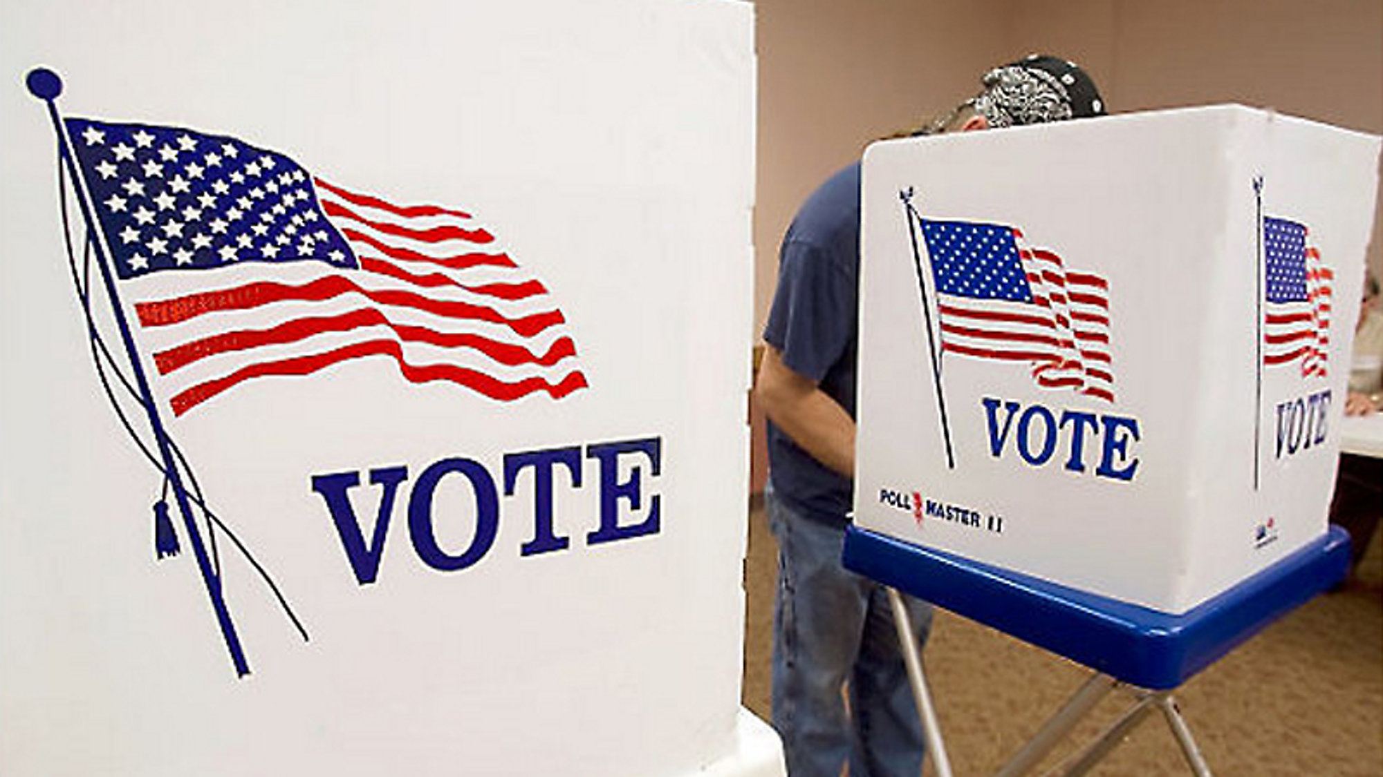 Early voting sites in Cayuga County come into focus