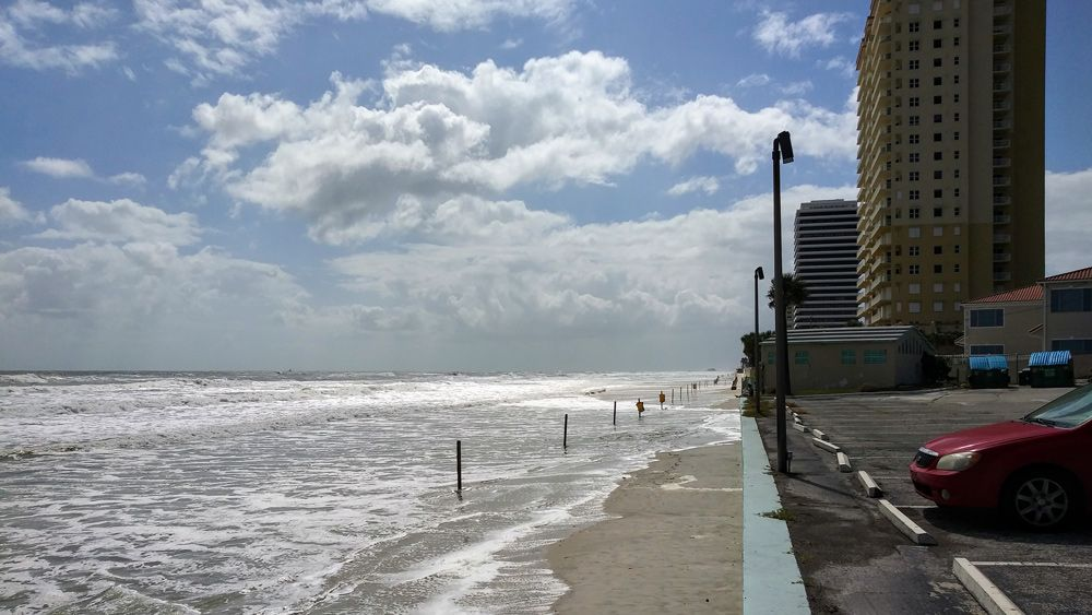 Tennessee Man Drowns After Being Caught in Rip Current off Volusia Co. Beach