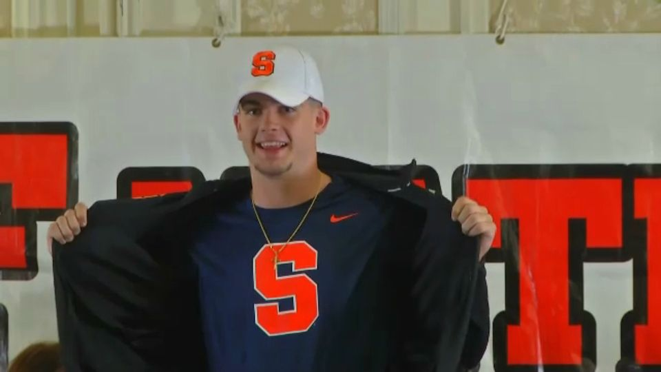 Meet The 2019 20 Syracuse Orange Basketball Recruits