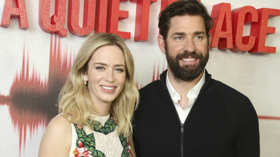 """A Quiet Place 2"" Begins Filming in Akron"
