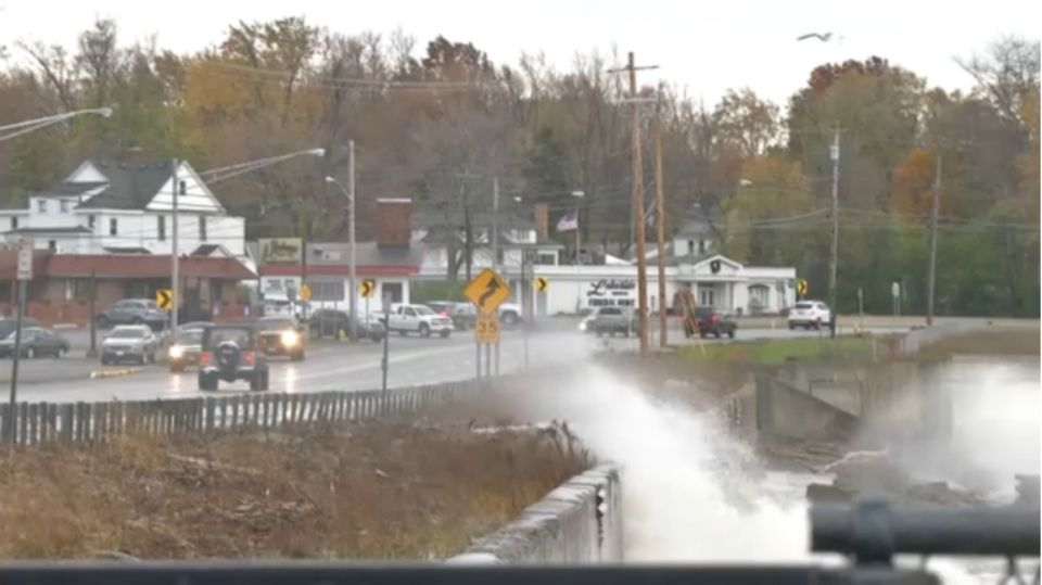 Deal Finalized To Build Athol Springs Seawall