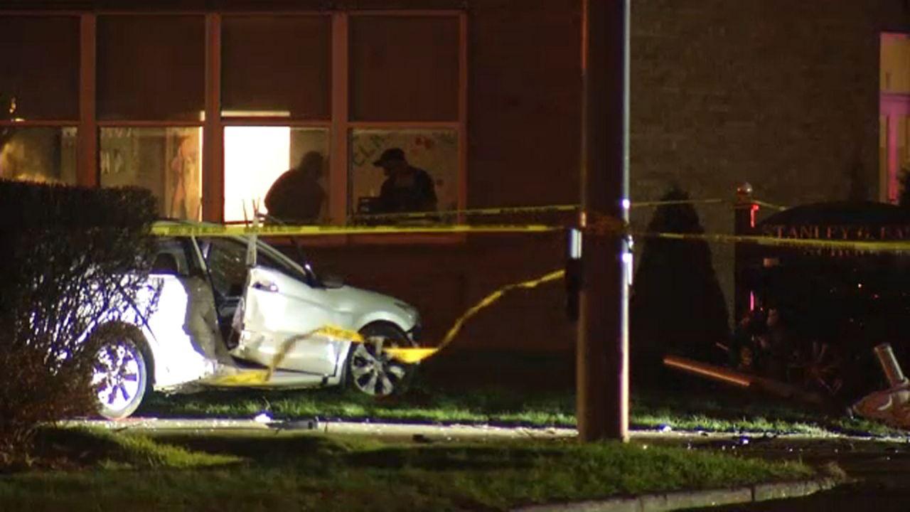 Woman Charged in Deadly Cheektowaga Crash