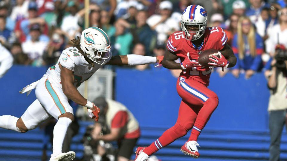 Bills Offensive 2019 Season Review