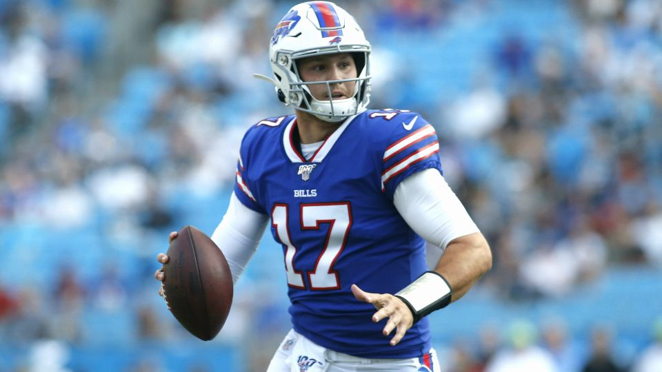 brand new c7e08 5d829 Examining Expectations for Buffalo Bills QB Josh Allen