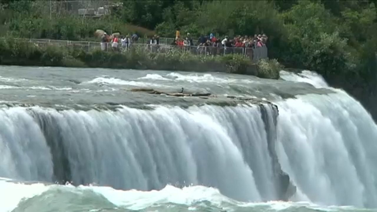 Council Passes Niagara Falls Tourism Surcharge