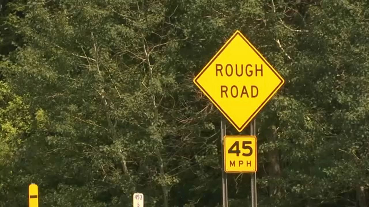 Reed Calls On State To Fix Thruway in Seneca Territory