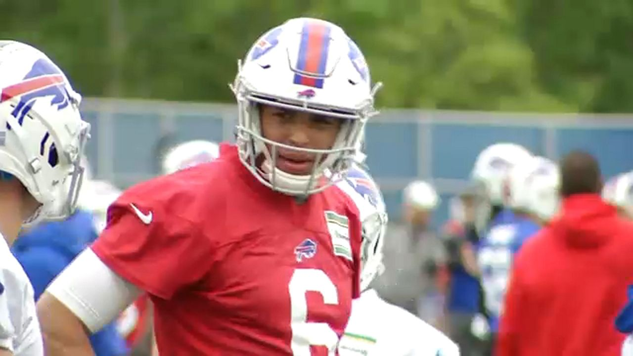 Can Tyree Jackson Crack the Bills' Roster?