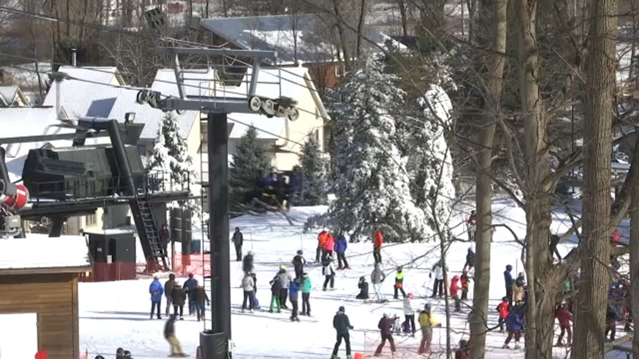 U.S. Aerials Freestyle Championships Coming to Bristol Mountain