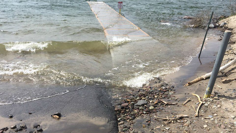 Sodus Chamber to host meeting to talk flooding along Lake Ontario